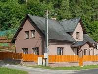 Chalupa k pronájmu - okolí Bukoviny u Turnova