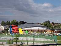 Aquapark Turnov - Radvánovice