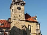 Hrubá Skála - Radvánovice