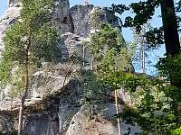 Skalní město - Radvánovice