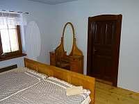 třílůžkový pokoj 1.patro - Radvánovice