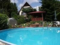 Rodinný dům na horách - dovolená Český ráj rekreace Prachov