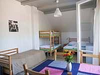 Apartmán 1 - chata k pronájmu Kopanina