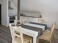 Apartmán 2 - chata ubytování Kopanina