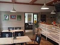 Bar s občerstvením - Kopanina
