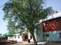 Penzion na horách - okolí Branžeže