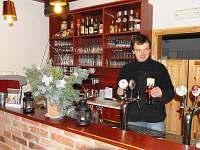 Restaurace Zavadilka bar - Dobšín - Kamenice