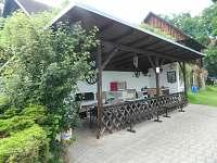 Radim - osada Tužín - chalupa k pronájmu - 7
