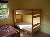 Hrubá Skála - Rokytnice - apartmán k pronajmutí - 8