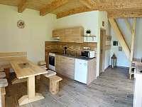 Chata u rybníka - chata k pronájmu - 15 Osek u Sobotky
