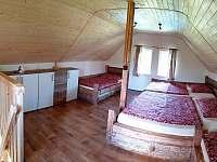 Chata u rybníka - chata k pronájmu - 22 Osek u Sobotky
