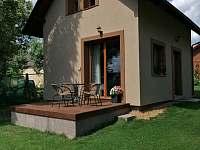léto 2021 - chata ubytování Osek u Sobotky