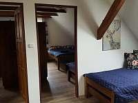 Apartmán Viking - apartmán k pronájmu - 10 Chuchelna - Lhota