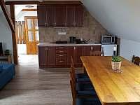 Apartmán Viking - apartmán - 14 Chuchelna - Lhota