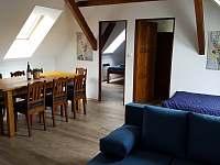 Apartmán Viking - apartmán ubytování Chuchelna - Lhota - 9