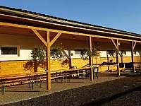 Chuchelna-Lhota jarní prázdniny 2022 ubytování