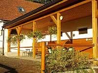 Apartmán Viking Chuchelna - Lhota - ubytování Chuchelna - Lhota