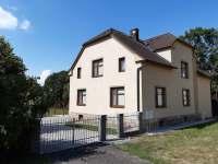 ubytování Žďár u Mnichova Hradiště Chalupa k pronájmu
