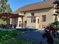 Žďár u Mnichova H ubytování 14 lidí  pronajmutí