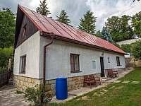 ubytování v Máchově kraji Chalupa k pronájmu - Mnichovo Hradiště