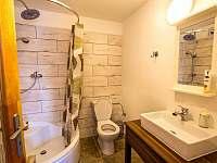 Koupelna (A1)