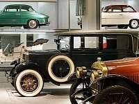 Muzeum Škda Auto