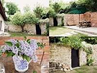 Zahrada, sklep
