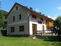Penzion ubytování v obci Malobratřice
