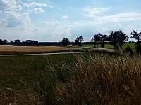 Vrbice nad Cidlinou - chalupa k pronájmu - 13