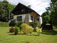 Chata Arnoštov - ubytování Arnoštov