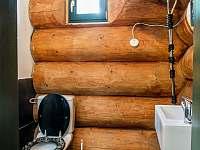Ploužnice pod Táborem - srub k pronajmutí - 21