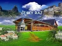 Levné ubytování v Českém ráji Chata k pronajmutí - Sedliště