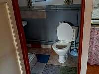 Koupelna s WC Bruno - Branžež