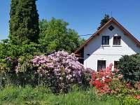 Chalupa k pronajmutí - okolí Besedic