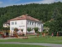 Hřiště Koberovy -