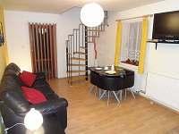 Pelešany - apartmán k pronájmu - 10