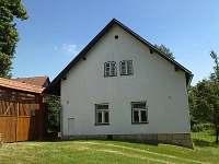 Chalupa č.p. 2 - k pronájmu Karlovice část Svatoňovice