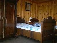 Ložnice č.p. 2 - část A - Karlovice část Svatoňovice