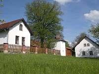 Chalupa k pronajmutí - okolí Bukoviny u Turnova