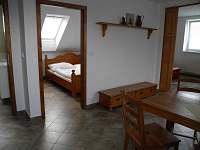 apartmán č.1