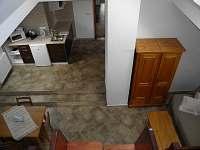 apartmán2- kuchyň