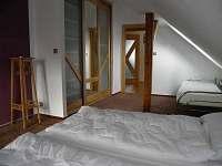 ložnice v apartmánu 3