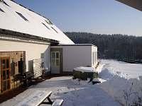 zima - Kumburský Újezd