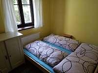 Apartmán 3 - druhý pokoj - Mírová pod Kozákovem - Hrachovice