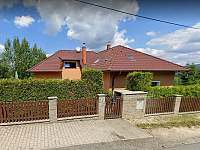 Apartmány Jareš Pelešany - ubytování Pelešany