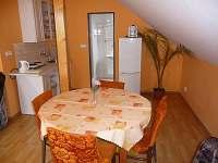 Apartmány Jareš - pronájem apartmánu - 7 Pelešany