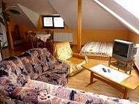 Pokoj - apartmán ubytování Pelešany