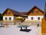 ubytování s bazéném v Českém ráji