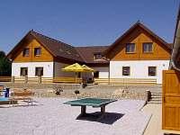 Penzion na horách - dovolená Jičínsko rekreace Libošovice