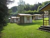 Levné ubytování Koupaliště Lomnice nad Popelkou Chatky na horách - Prachov